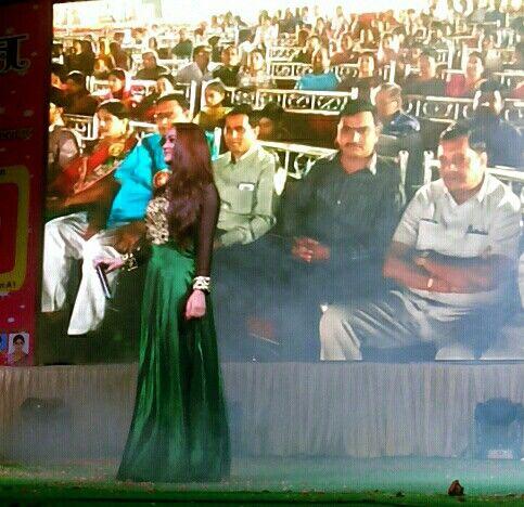Hyderabad event