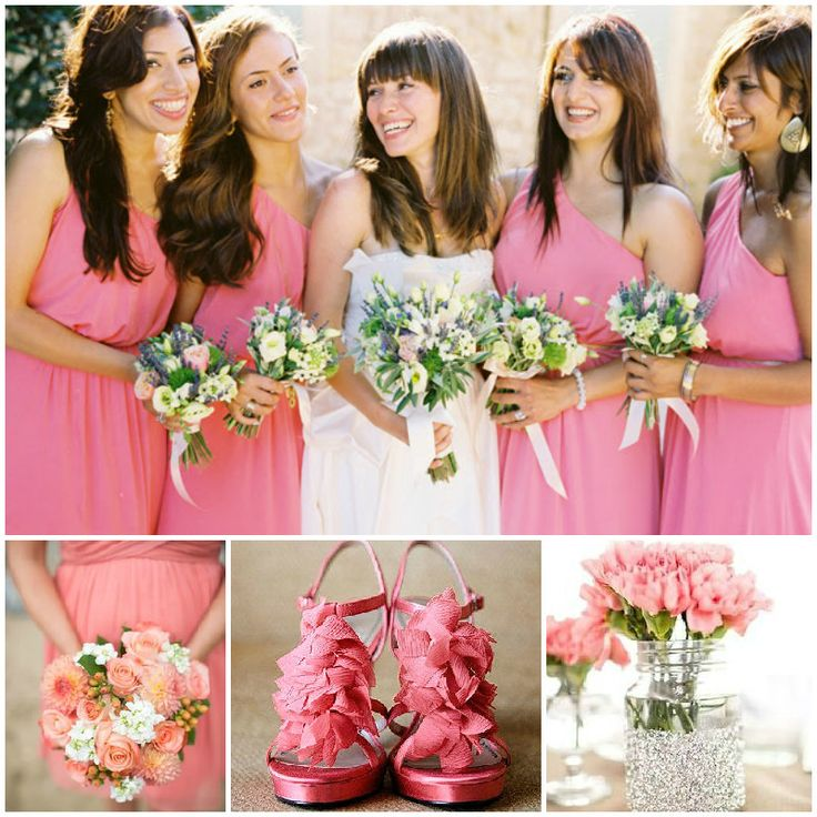 67 best Damas images on Pinterest | Bridesmaid, Bridesmaid dress and ...