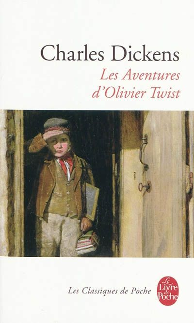 Oliver Twist. - Charles  Dickens. - Hachette jeunesse. existe aussi en audio http://www.lelivrequiparle.com/editions-lqp/oliver-twist/product_info.php/cPath/49/products_id/4224