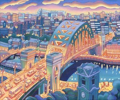 Rush Hour by John Coatsworth
