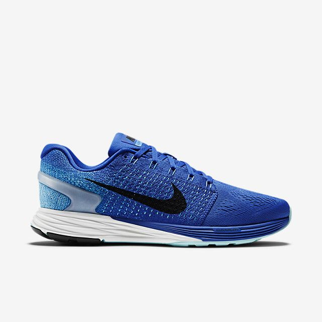 Thick Nike Lunarglide 8 Men Nike LunarGlide 7 Flash The Road Running Shoes to Nike LunarGlide 8 Sneaker Bar Detroit
