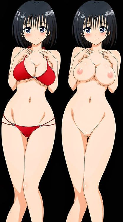 Fully naked anime girls-4500