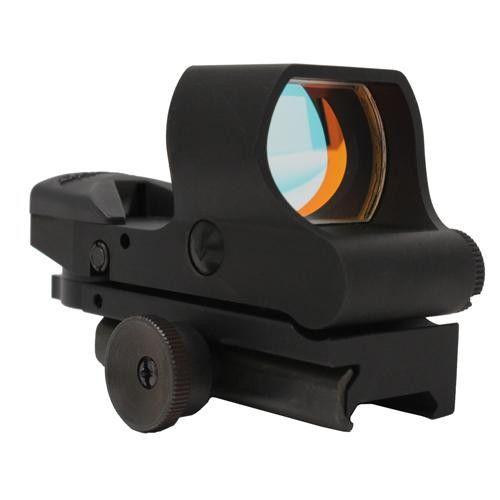 Reflex Sight - 4 Dot