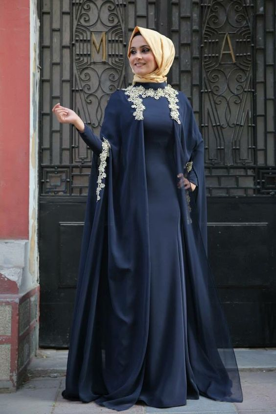 Today here we familiarized long cape abaya collection. Nice abaya fully covered up your body and you