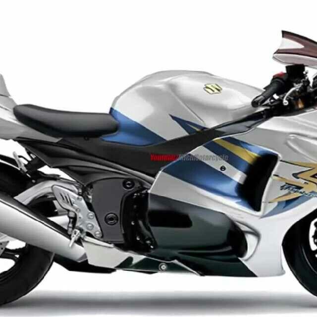 2020-2022 Suzuki all new Hayabusa | all thing | Sport bikes