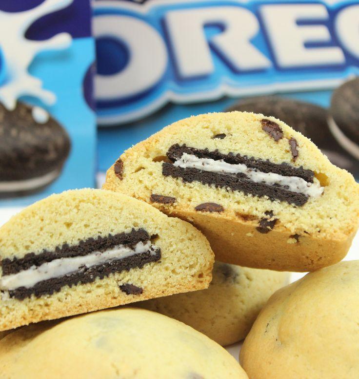 Oreo-Cookies – schnell und einfach