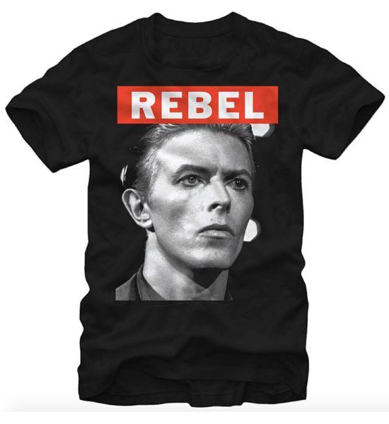 Bowie - Rebel