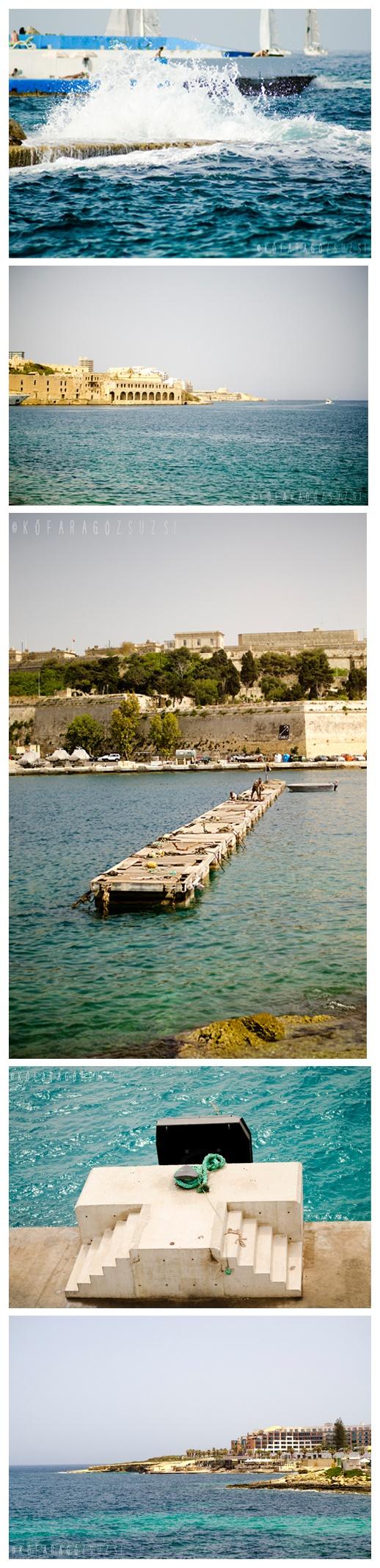 Malta by kofaragozsuzsiphotos