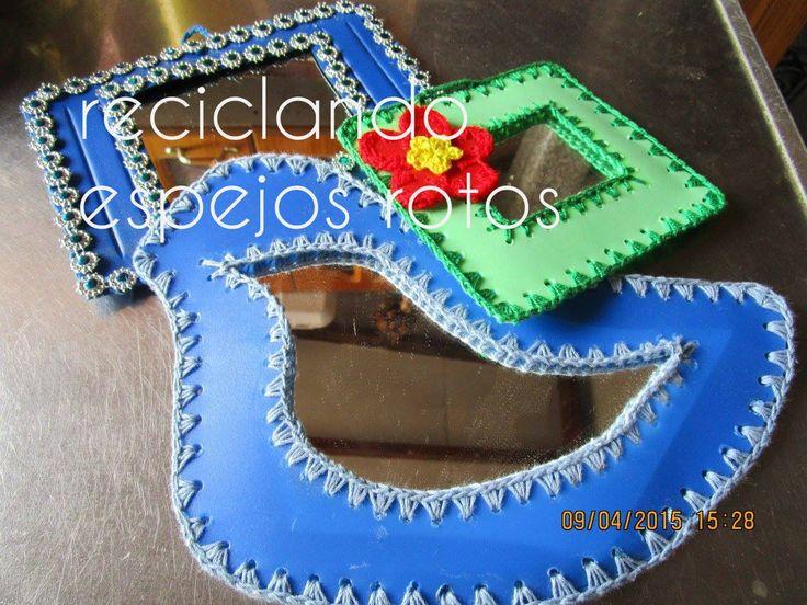 www.reciclartechile.blogspot.com Facebook:RECICLARTECHILE Twitter…