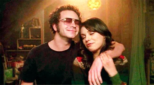 Burkhyde (Jackie and Hyde)