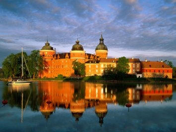 Uppsala University Sweden  founded 1477.  Took classes in Swedish and Swedish history summer 1965.