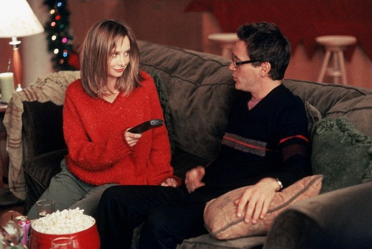 Here's What Ally McBeal Would Have Thought About Tinder