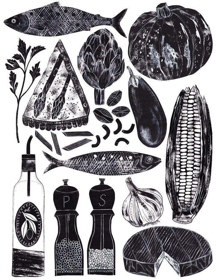Alice Pattullo   Illustrators   Central Illustration Agency