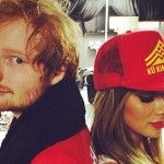 Ed Sheeran Dating Nicole Scherzinger After His Music Soothed Her Heartache