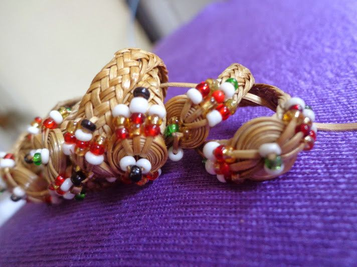 Cane Ring from Assam from Lal10.com