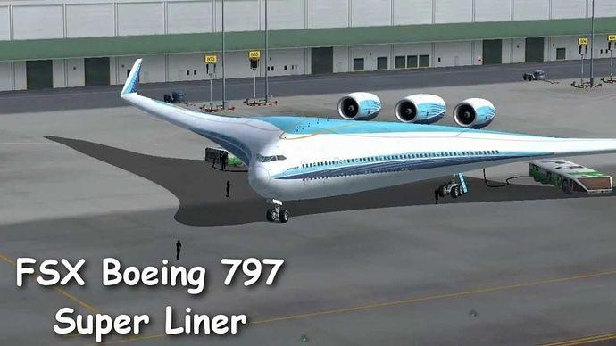 Boeing 797 Photoshops Real World Aviation Infinite Flight Community Boeing Boeing 787 Dreamliner Passenger Planes