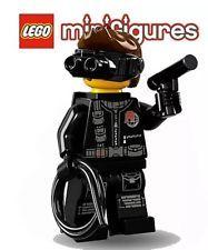 LEGO® Minifiguren Serie 16 Einbrecher NR.14