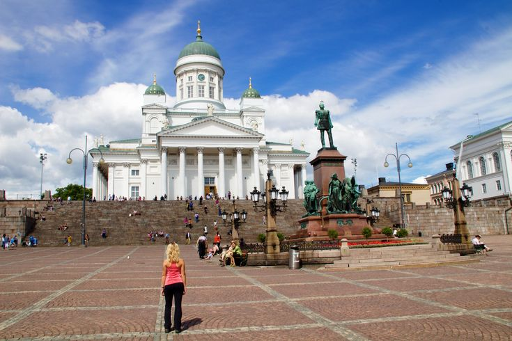 Need to explore Helsinki in one day? No problem! Here are five things you must do while visiting Finland's charming capital city. Read more at www.thefivefoottraveler.com