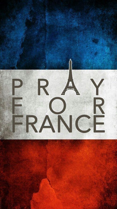 Pray For France france paris eiffel tower paris bombing paris attack paris attacks prayforparis