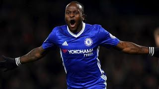 I Want To Be Africas Best - Victor Moses  Super Eagles star Victor Moses says he is working hard in his bid to become the best player in Africa. The Chelsea right wing-back has been nominated for two prestigious awards Confederation of African Football's (CAF) Player of the Year and BBC's African Player of the Year prizes. Read also :Arsenal Set Snatch Chelseas Musonda  If Moses is named the most outstanding player in Africa by the BBC on December 11 he will follow in the footsteps of…