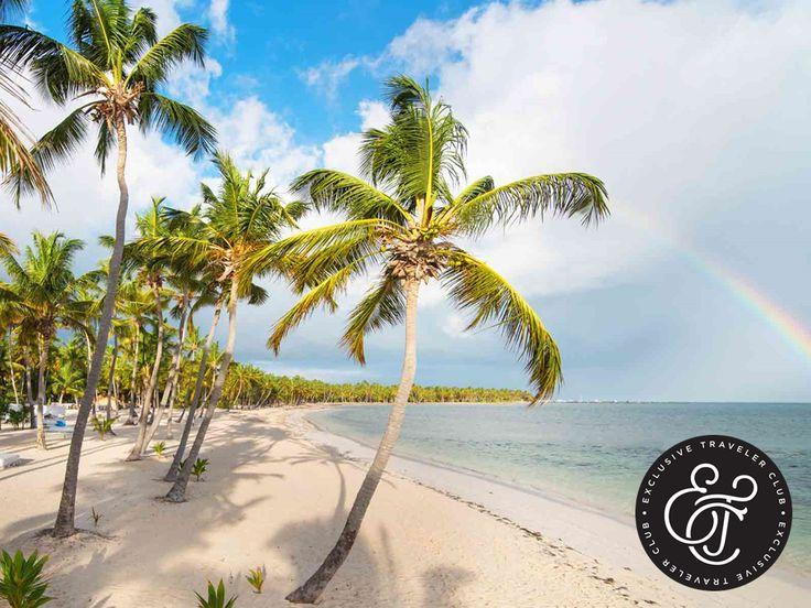 """EXCLUSIVE TRAVELER CLUB. Cabeza de Toro es una de las playas de República Dominicana que cuenta con certificación """"Blue Flag"""", denominación que garantiza su calidad, limpieza, entorno y servicios turísticos. En Exclusive Traveler Club le invitamos a unirse a nuestro Club, para gozar de unas vacaciones espectaculares en las mejores zonas del Caribe dominicano y tener la oportunidad de conocer y disfrutar las playas de este destino. #toponetravelclub"""