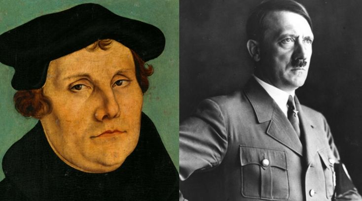 Polish Film Exposes Pernicious Influence of Martin Luther