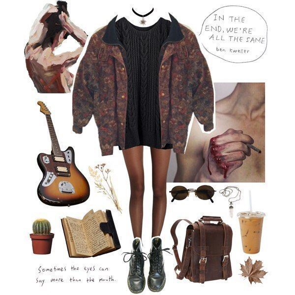 """Mi piace"": 15.7 mila, commenti: 25 - Alternative… - https://buyantlerchandelier.com #hipsteroutfits"
