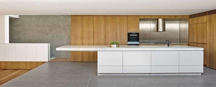 Birchgrove House by Nobbs Radford Architects