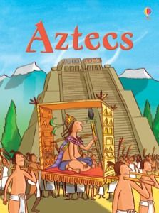 Aztecs book, there are also 7 websites with links to Aztecs.