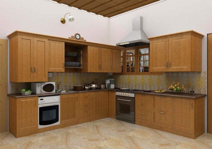 Kitchen Cabinets – Important Tips to Successfully Paint the Unfinished Kitchen Cabinets