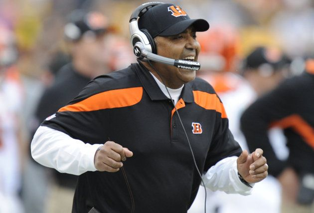Culture change: How Marvin Lewis turned the Bungles back into the Bengals