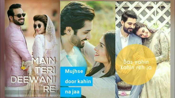 Leja Leja Re Full screen status Love || Romantic status || Full screen WhatsApp …