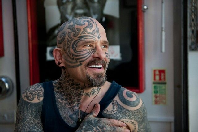 Tyson Methed Up: 68 Best Images About Face Tattoo On Pinterest