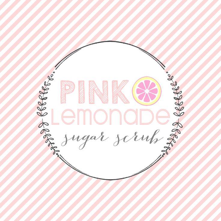 Pink Lemonade Sugar Scrub - Page 2 of 2 - The Girl Creative