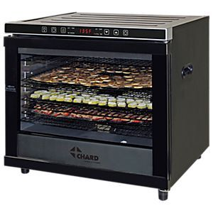 Chard 80L Commercial Dehydrator |  						Bass Pro Shops: The Best Hunting, Fishing, Camping & Outdoor Gear