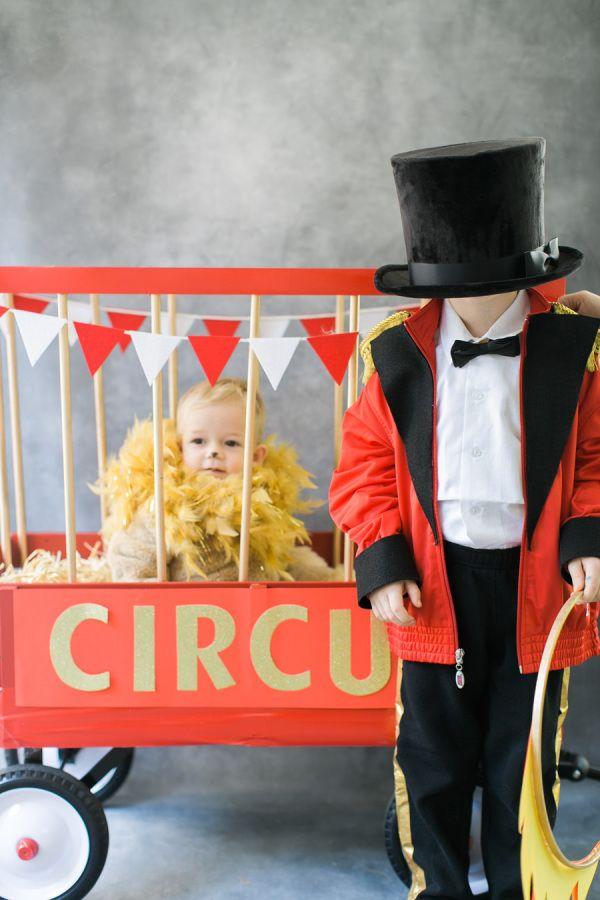 diy halloween costume circus wagon - Halloween Costumes Kennesaw Ga