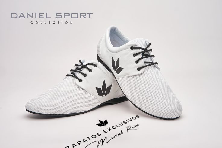Mañana salen a venta los nuevos Daniel Sport White!!!! 😍❤️ Si quieres ser el primero en recibirlos..... !!!! 😍❤️ ¿LOS HAS RESERVADO YA???? #danielsport #yesfootwear #danceshoes #man #dancer #fashion #love #shoes #exclusive #manuelreina #summer #danceshoesoftheday #lovedance #hypefeet #bachata #kizomba #salsa #merengue #danielydesireeoficial #danielydesireecoleccion #ilovemyshoes #ilovedance Desiree Guidonet Pagina Daniel y Desiree