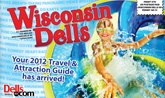 Wisconsin Dells: Waterpark Capital of the World...not to mention dozens of other fun stuff to do.