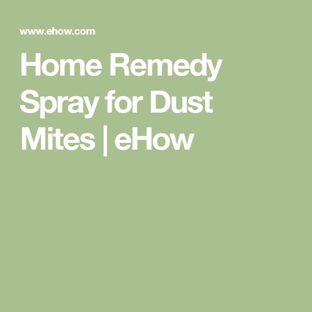 1000 ideas about dust mites on pinterest dust mite allergy bed bugs and mattress cleaning - Tips for dusting your home ...