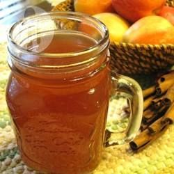 Foto recept: Warme gekruide punch