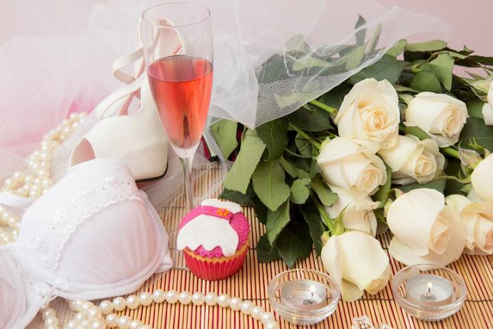 Consiéntete el día más especial de tu vida y llega radiante a tu boda.
