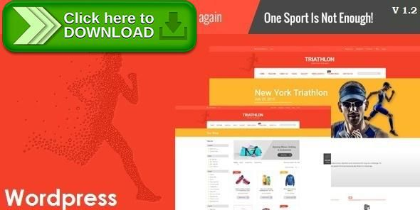 [ThemeForest]Free nulled download Triathlon - Sports and Gym Responsive WordPress Theme from http://zippyfile.download/f.php?id=33793 Tags: athlete, athletics, bike, bmi, creative, cycling, event, fitness, gym, marathon, running, shop, sports, swimming, triathlon