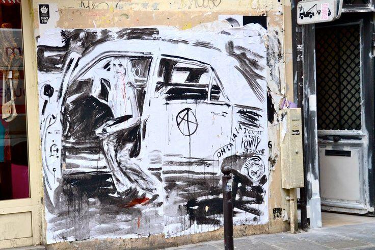 KONNY in Paris, 2016