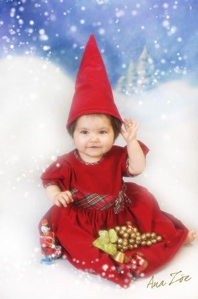 Ana Zoe Estudio Fotografico Navidad