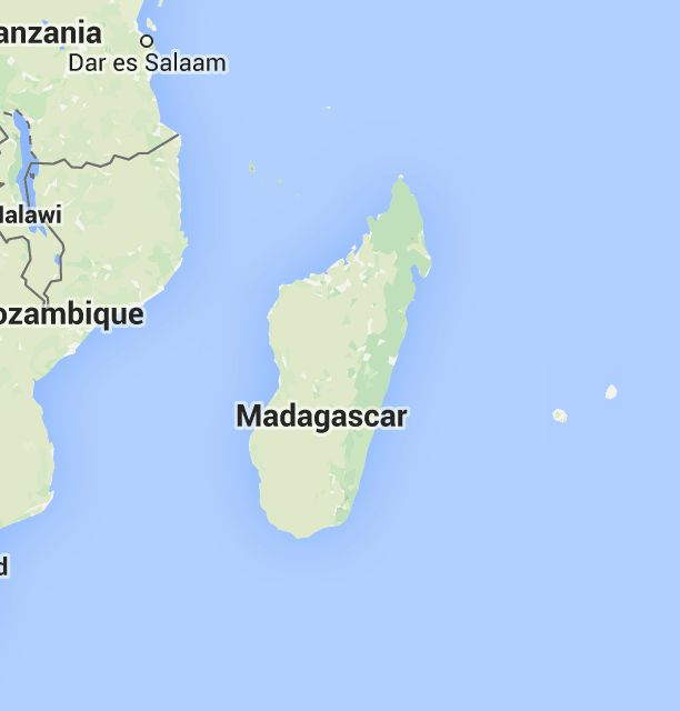 Madagascar Facts For Kids