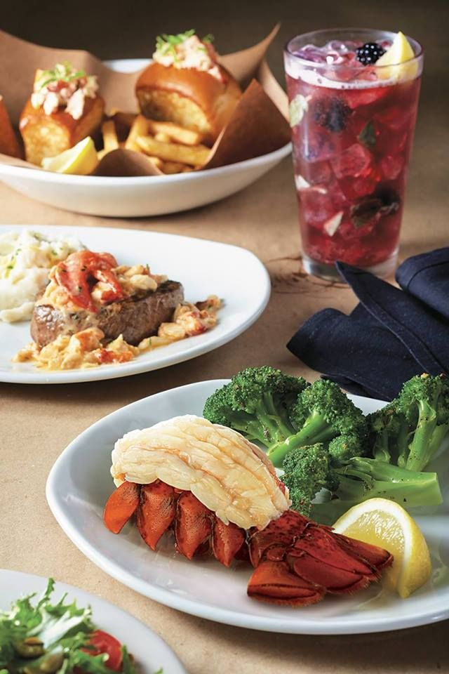 Upgrade your Tuesday with lobster dishes starting at $8.90 Bonefish Grill Coupons