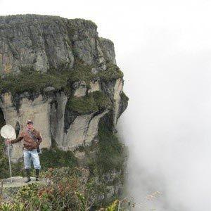 Cerro del Tablazo en Subachoque, Cundinamarca - Municipios.com.co