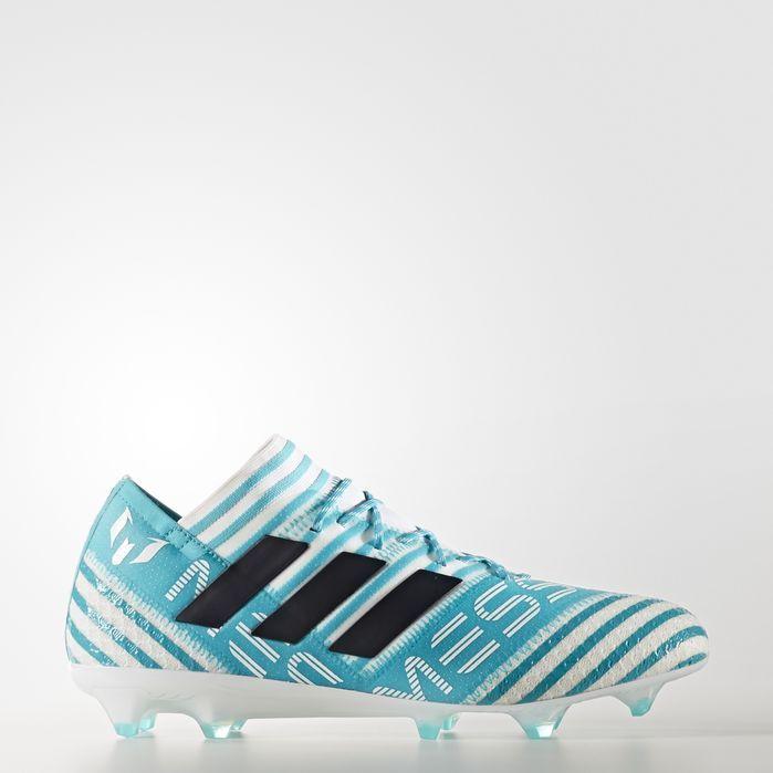 adidas Nemeziz 17.1 Firm Ground Cleats - Mens Soccer Cleats