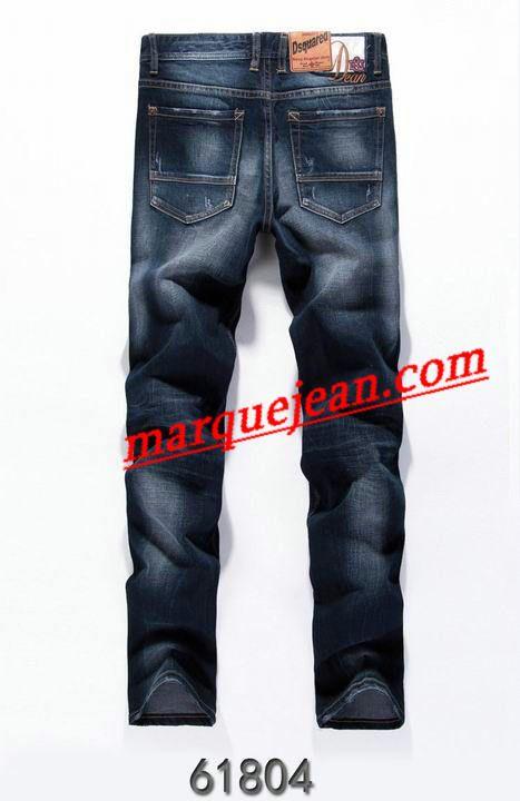 Vendre Jeans Dsquared2 Homme H0025 Pas Cher En Ligne.