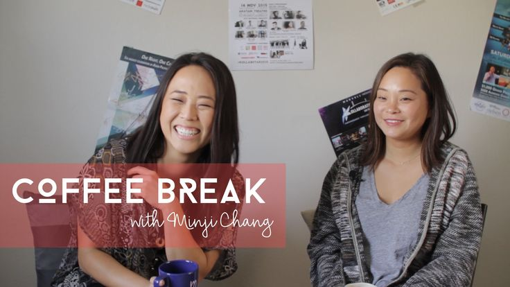 Samantha Futerman Talks Twinsters and Surfing - Coffee Break with Minji ...